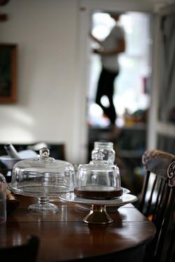 Mara Clements, organize your kitchen
