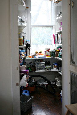 MoreSPACE, declutter your kitchen