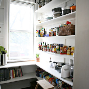 6 Steps to Reclaim Your Space