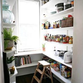 De-cluttering Does More