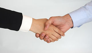 Partnerships are important when advocating Congress