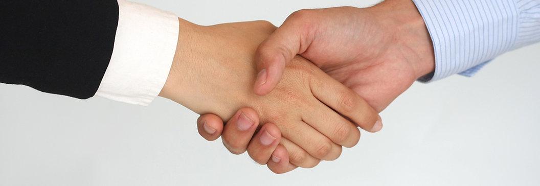 Poignée de main 1
