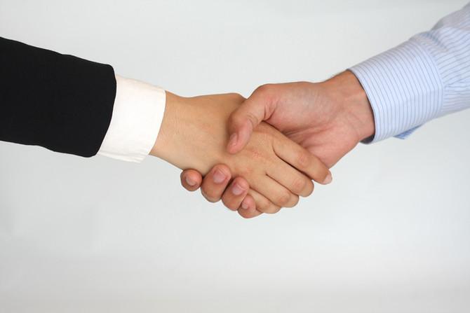 Bugnion SA- Cabinet genevois expert de la propriété intellectuelle nouveau partenaire.