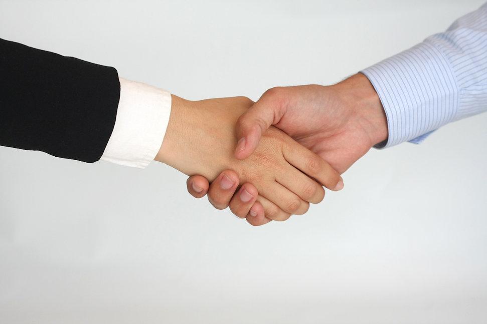 Заключение деловых взаимоотношений с WhiteWert
