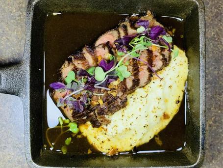 Anytime Steak *Medium Only*