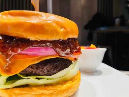 M's Galbi Burger