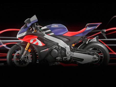 RSV4 La Superbike definitiva