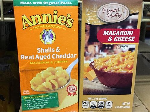 Macaroni & Cheese