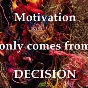 ~ Tangled Motivation