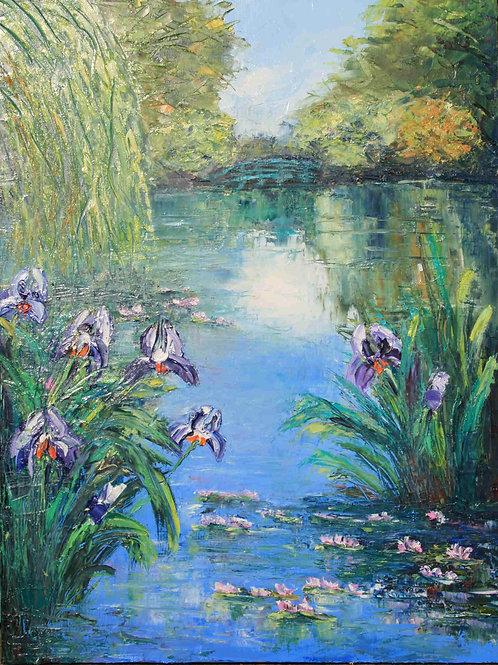 Monet Chez