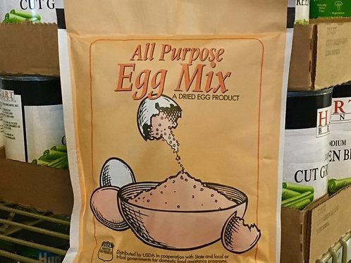 Eggs - powdered