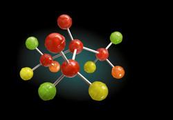 CHUPA-CHUPS Molécula
