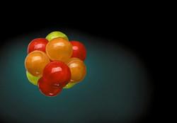 CHUPA-CHUPS Atomo