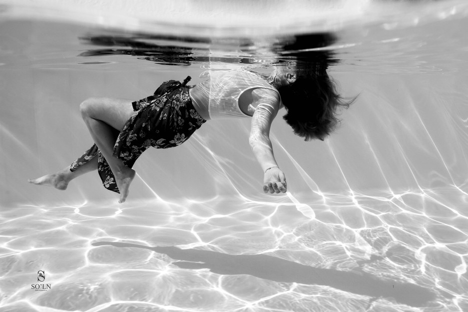 photos underwater