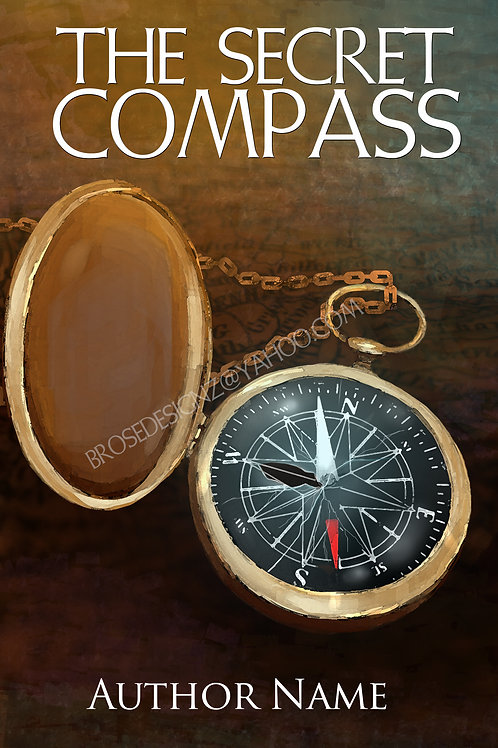 The Secret Compass