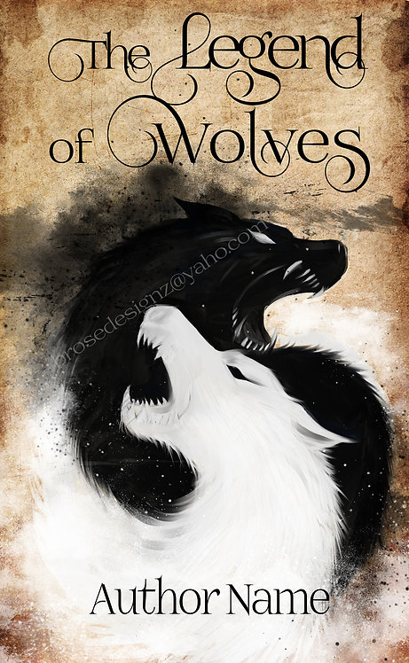 The Legend of wolves