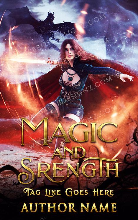 Magic and strength