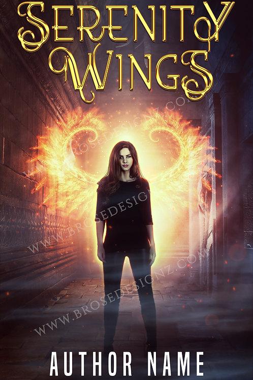 Serenity Wings