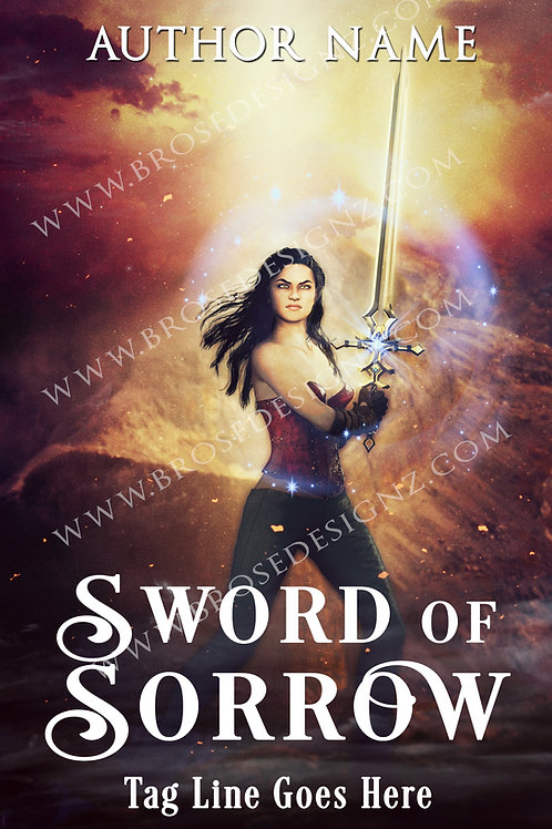 Sword of Sorrow