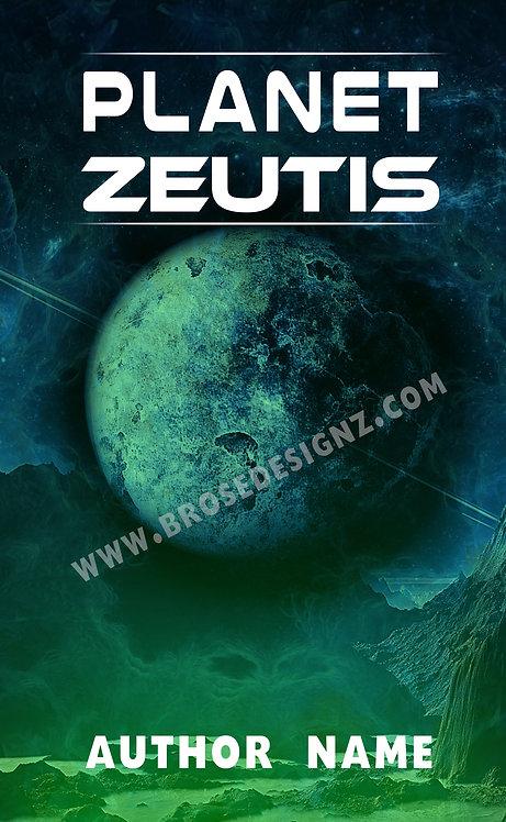 Planet Zeutis