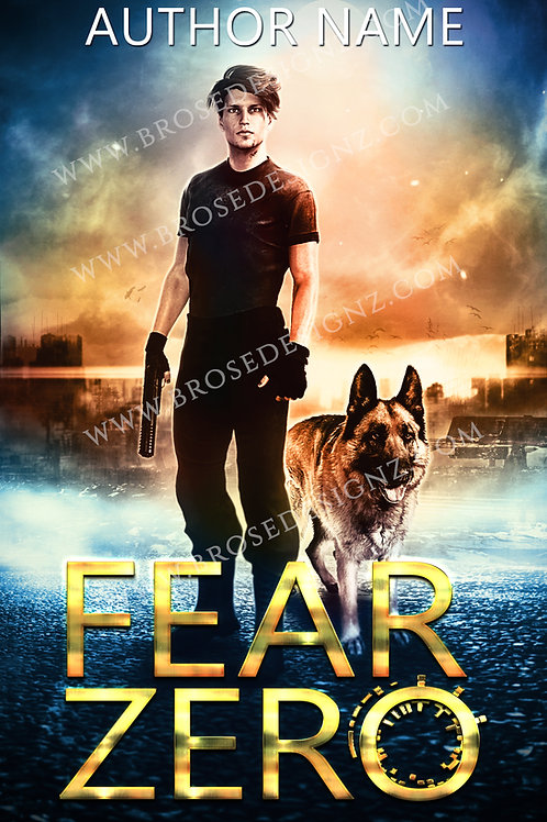 Fear Zero