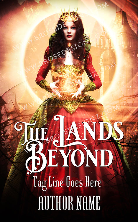 The Lands Beyond