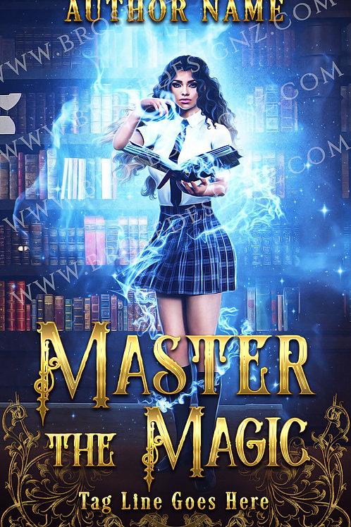 Master the Magic