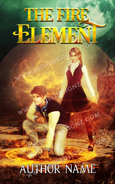 The Fire Element