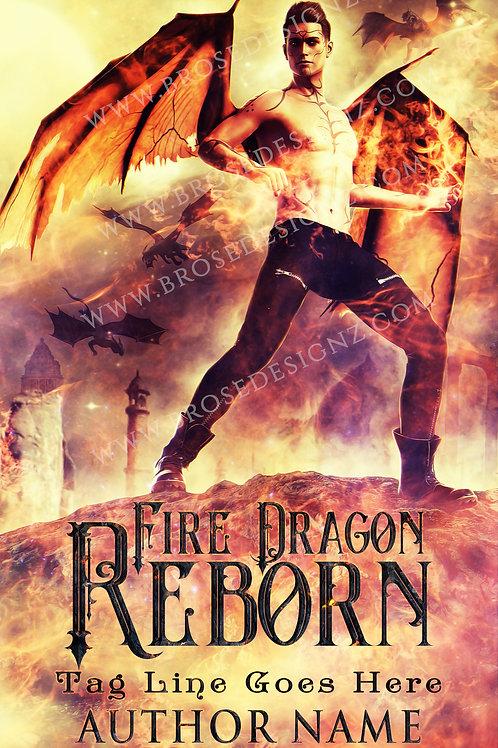 Fire Dragon Reborn