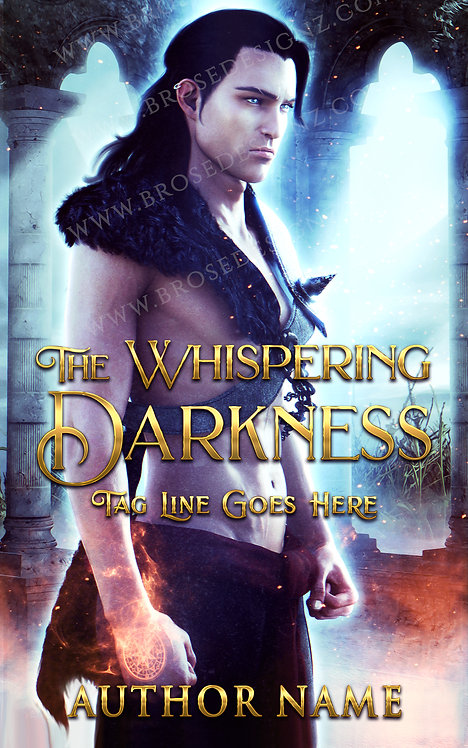 The Whispering Darkness