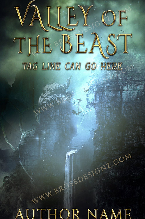 Valley of the Beast