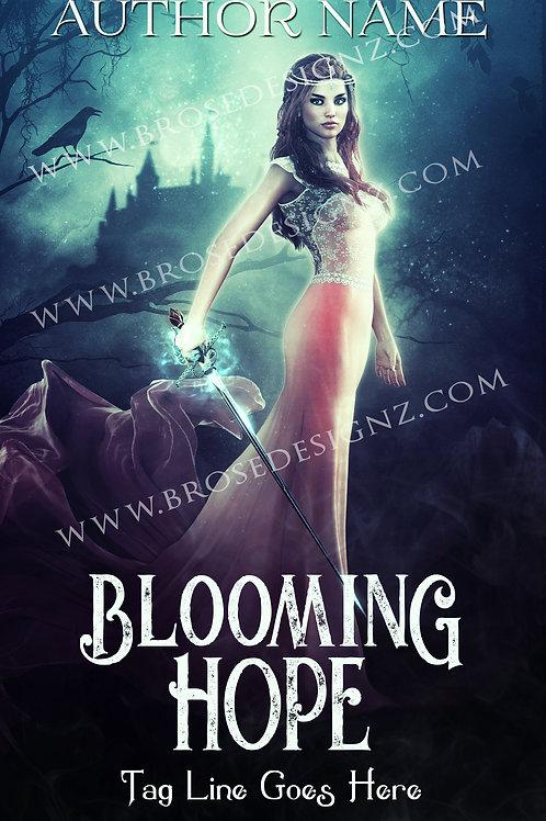Blooming Hope