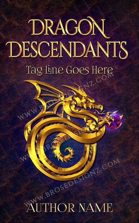 Dragon Descendants