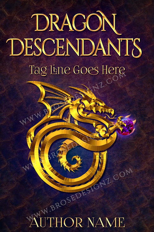 Dragon Descendants