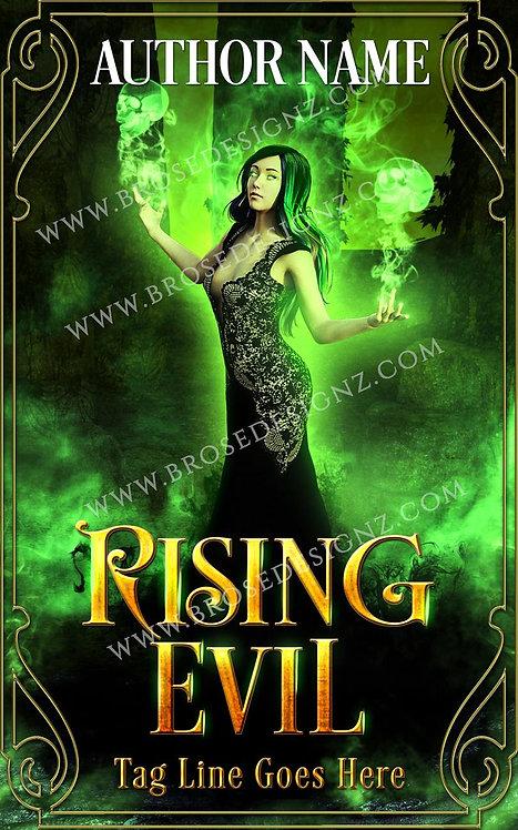 Rising Evil