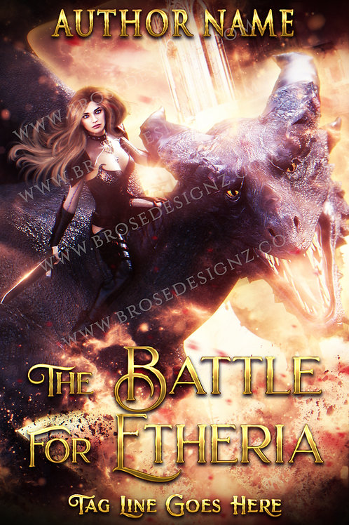 The battle for Etheria