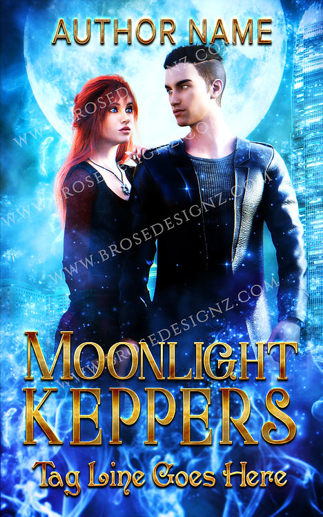 Moonlight Keepers