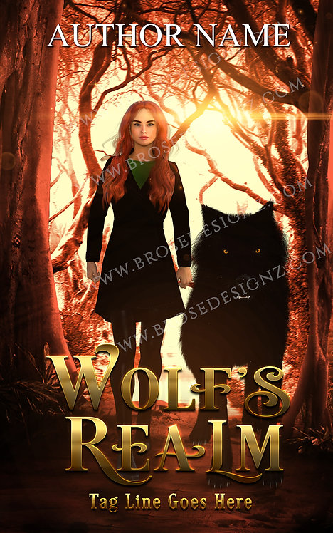 Wolf's realm