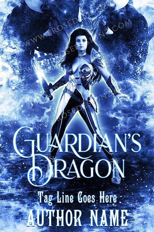 Guardian's dragon