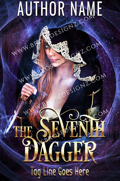 The Seventh Dagger