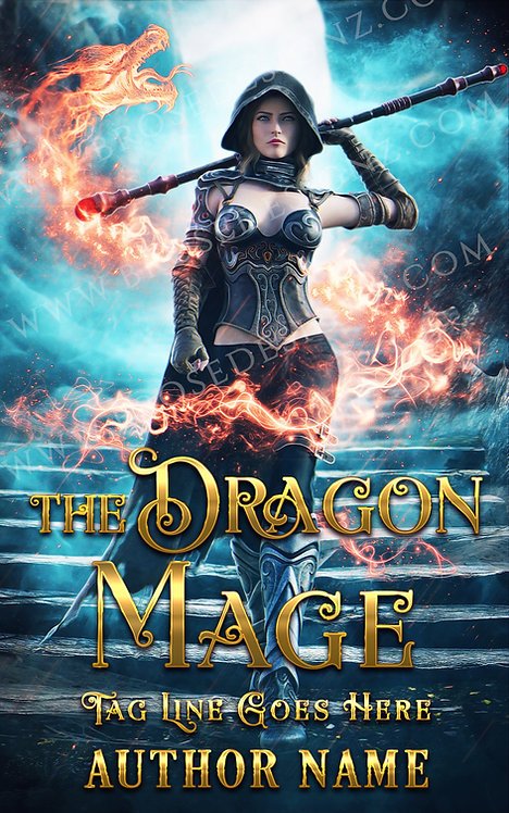 The Dragon Mage
