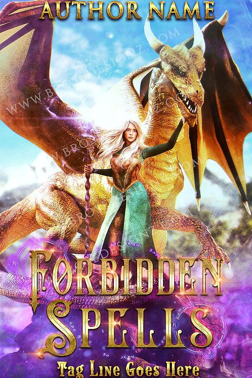 Forbidden Spells