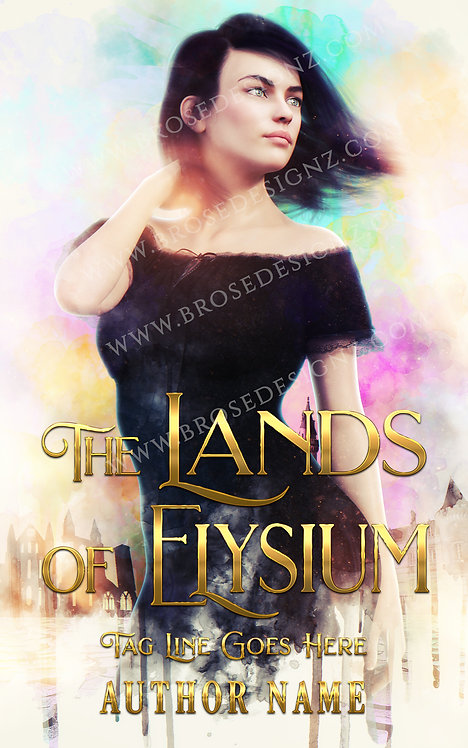 The Lands of Elysium