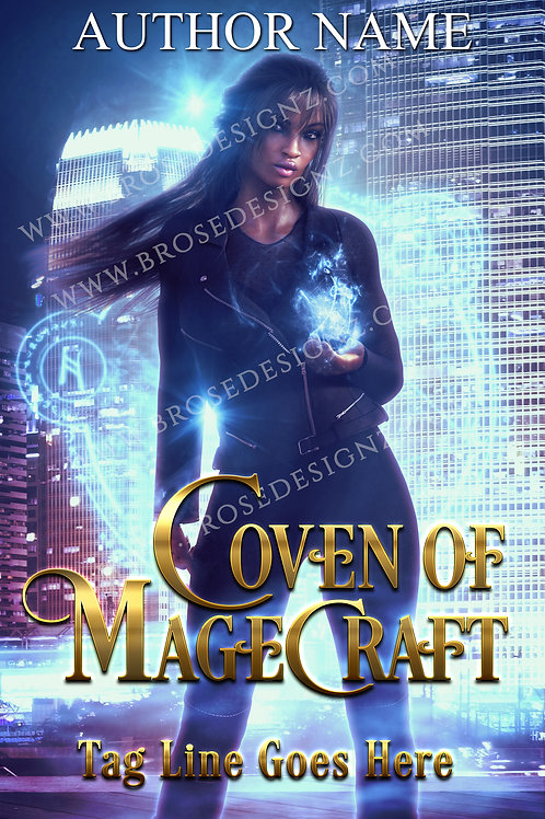 Coven of Magecraft