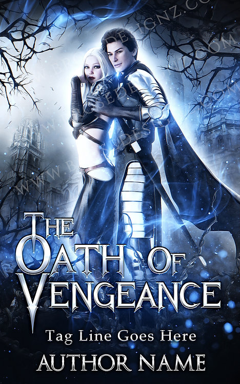 The Oath of Vengeance