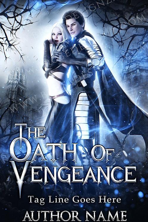 The Oath of Vengeance
