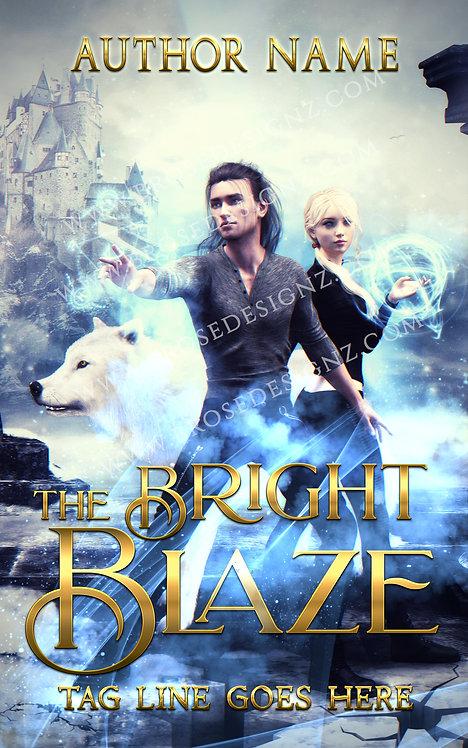 The Bright Blaze