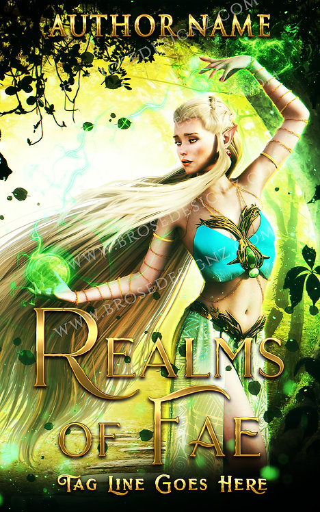 Realms of Fae