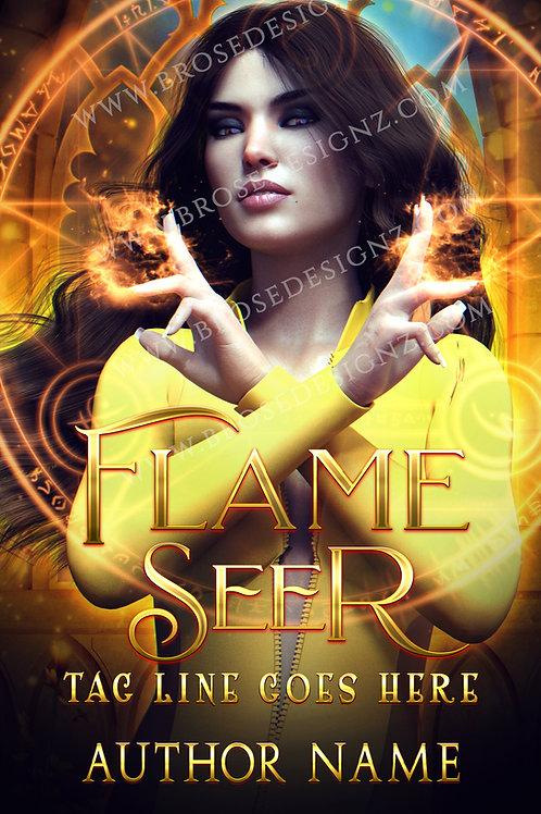 Flame Seer