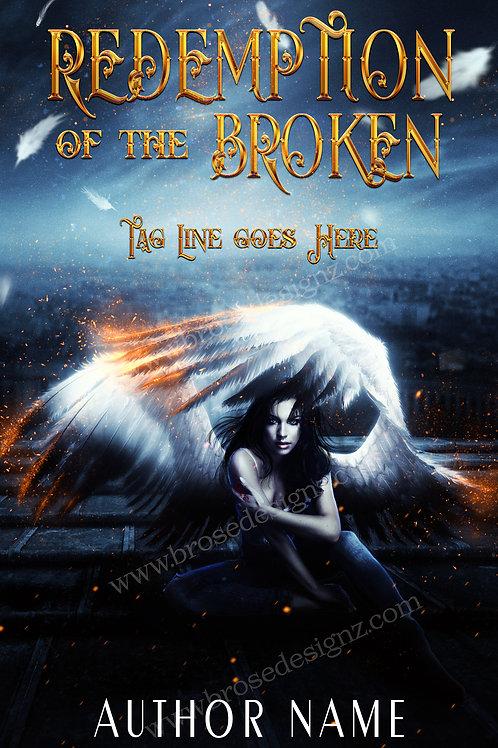 Redemption of the Broken